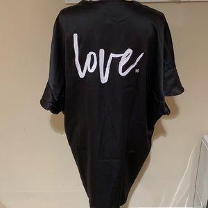 NWT Victoria secret robe